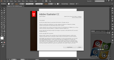 Download Adobe Ilustrator CC 2015 Full Crack