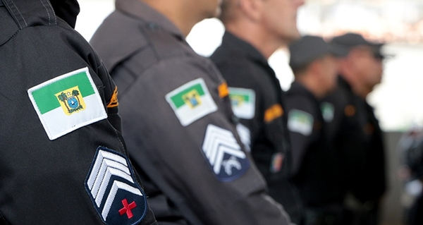 Mais da metade dos candidatos faltam em prova de concurso da Polícia Militar do RN