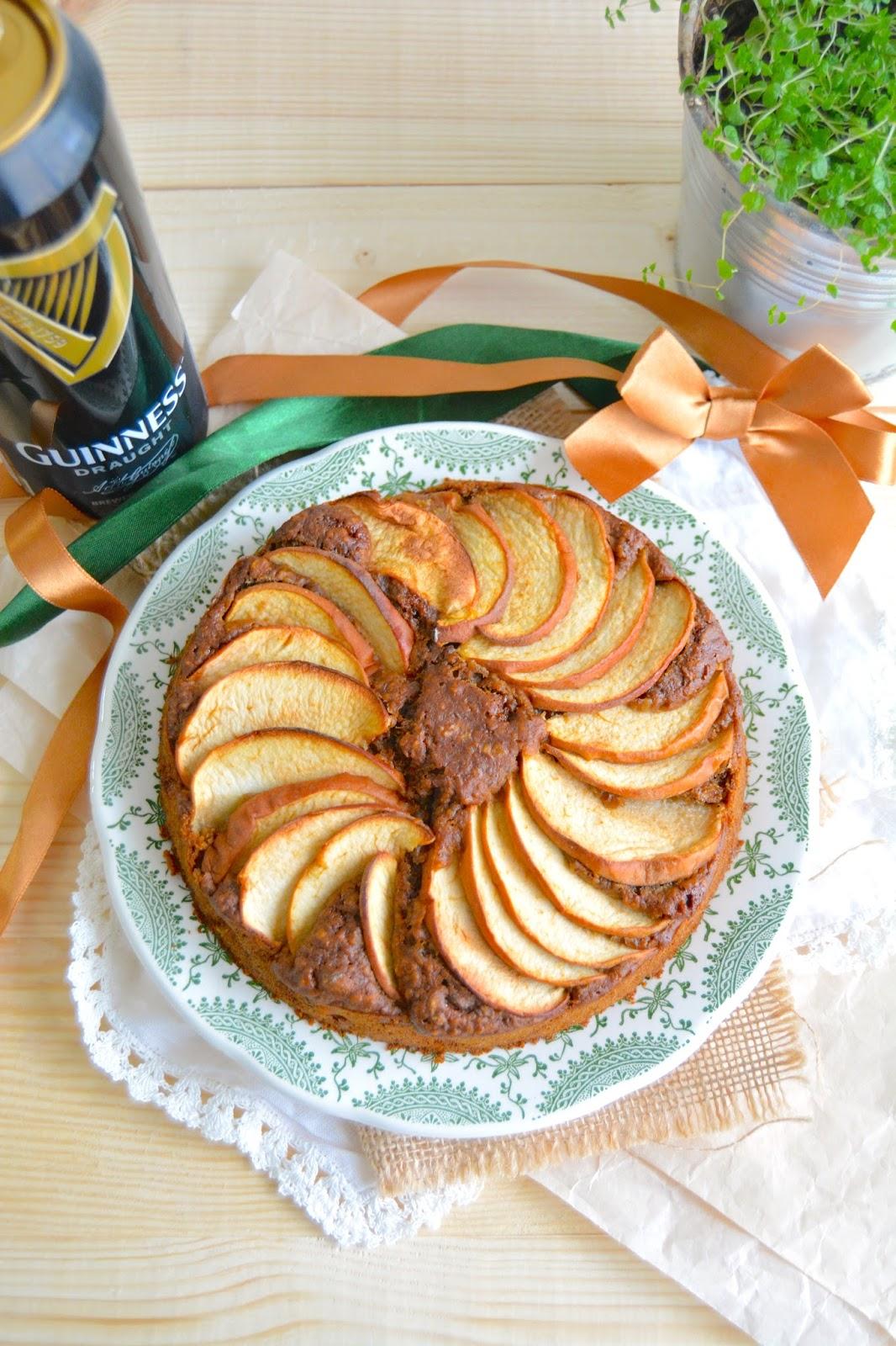 rosenoisettes  moelleux irlandais  u00e0 l u0026 39 avoine  pommes