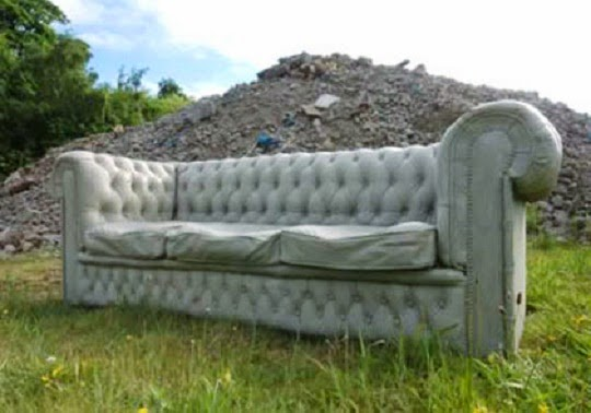 8 Most Unique Sofa Designs picture