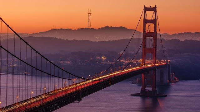 6 choses à savoir avant votre premier voyage en Californie