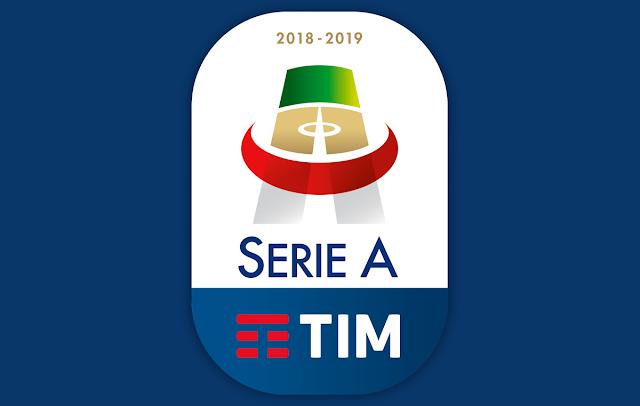 Daftar Pertandingan Liga Italia Serie A Pekan Ke 36