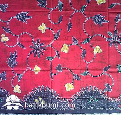 Batik madura jaya