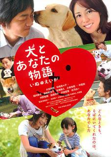 All About My Dog (2005) เพื่อนสี่ขา ซี้ไม่มีซั้ว