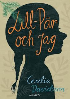 Lill-Pär och jag av Cecilia Davidsson