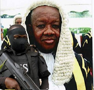 BREAKING: At Last NJC Makes U-Turn, SUSPENDS 7 Indicted Judges