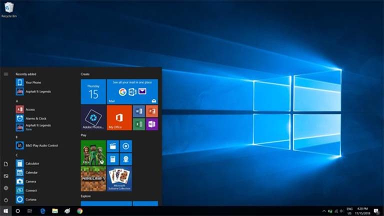 Build Baru Insider Windows 10 October 2018 Update Mendapat Perbaikan