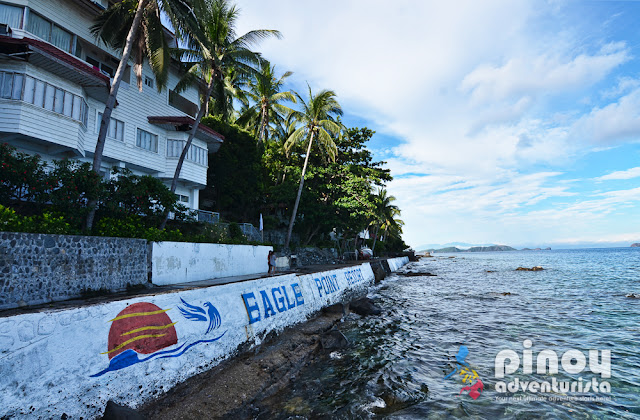 Room Rates Eagle Point Beach and Dive Resort Batangas