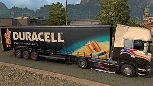 Duracell trailer mod