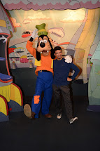 Pupepepets Goofy & Max Years 1961-present