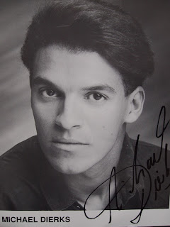 Michael Dierks, Ph. Beverly Hills