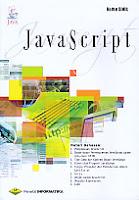 Judul Buku : Java Script