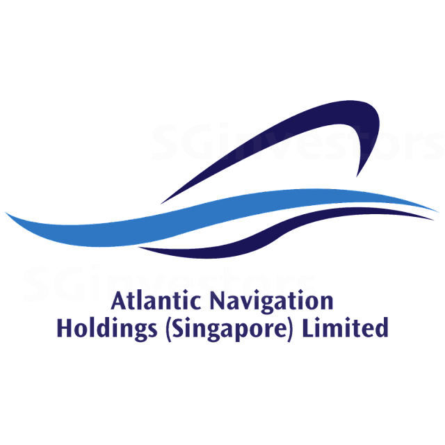 ATLANTIC NAVIGATION HLDG(S)LTD (5UL.SI) @ SG investors.io