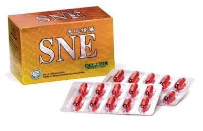 Agen SNE Kapsul Herbal di Surabaya,Agen SNE Kapsul herbal