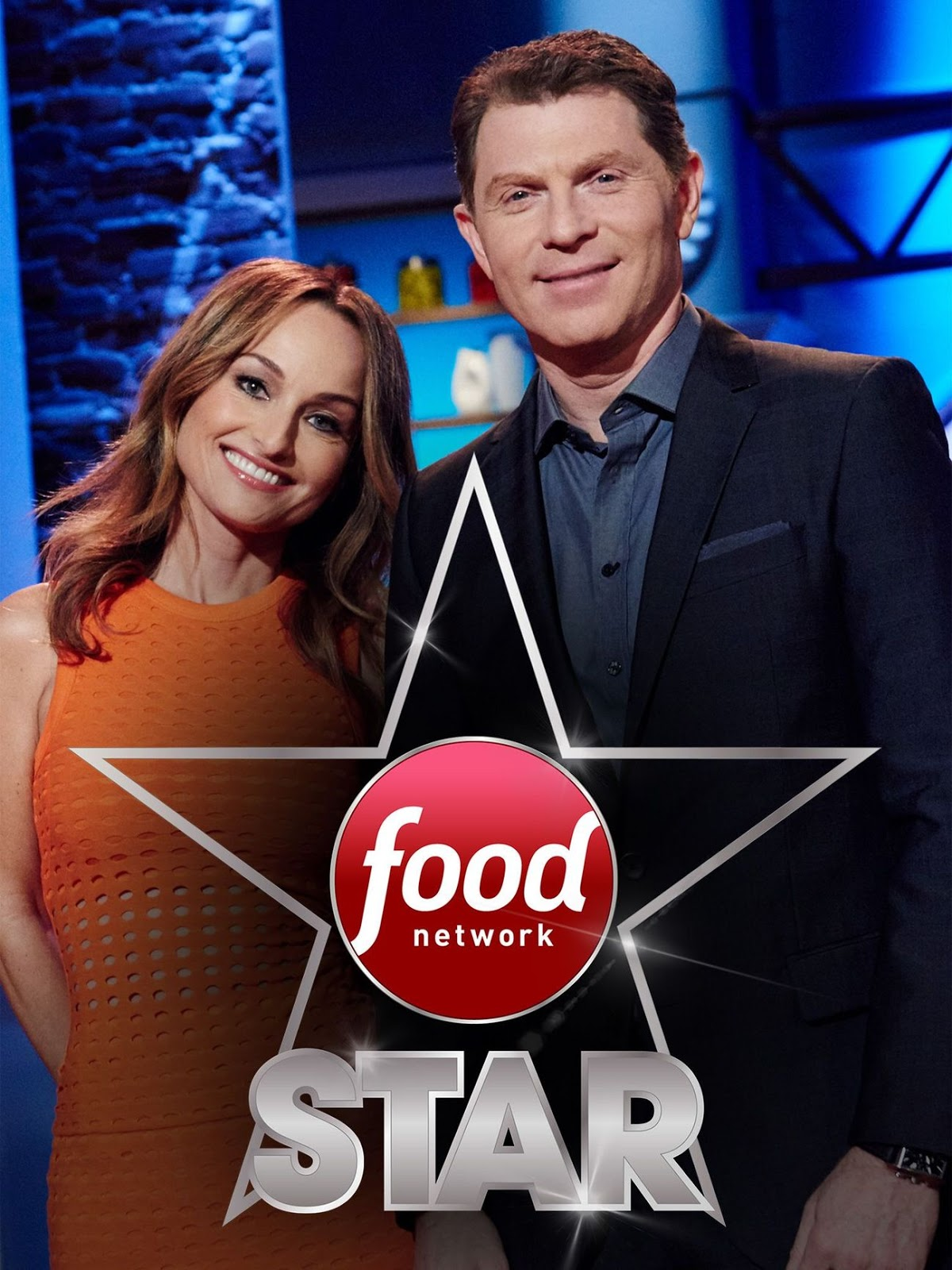 Food network dating show