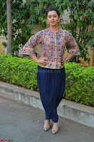 Actress Nikki Galrani at Trailer Launch of movie Team 5 Exclusive Pics ~  027.JPG