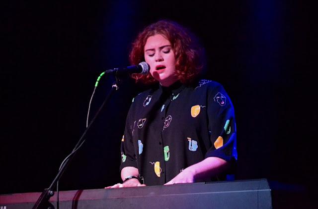 Megan Nic Ruairí