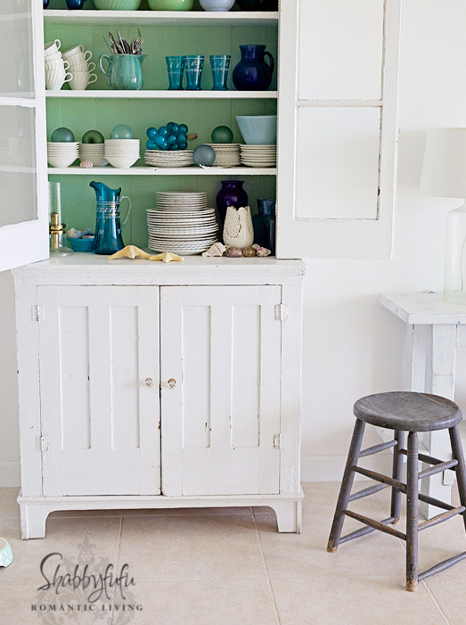 cottage style decorating beach house