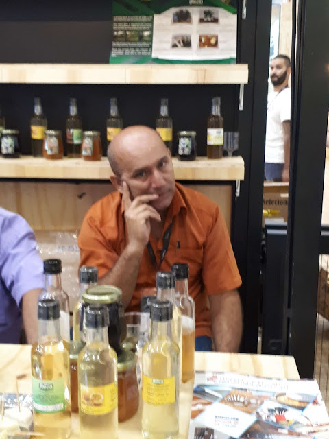 Empresário e Produtor Rural de Cacoal e Porto Velho comemoram negócios em São Paulo