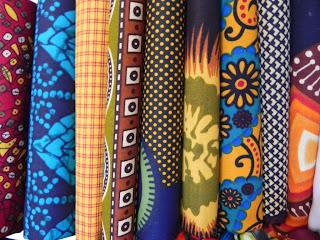 historia e exposição de capulanas no Brasil belecar e artesãos de Aracajú produtos em capulana