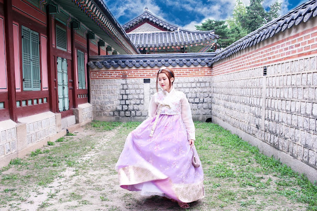 The Top 10 Things to Do Near Gyeongbokgung Palace