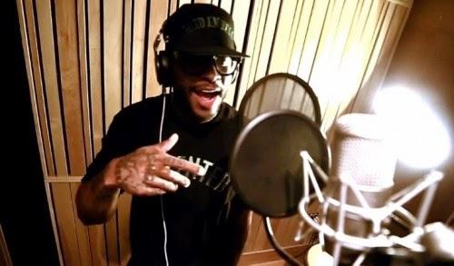 VIDEO: Royce Da 5'9 - Son Of Greg