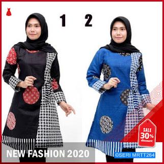 MRTT264A54 Atasna Modern Batik Cassual Atasanbatik Wanitabatik BMGShop
