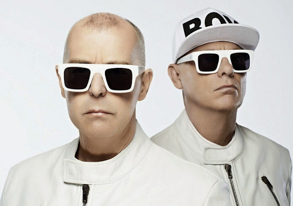 Pet Shop Boys - Official Website - BenjaminMadeira