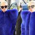 FOTOS HQ: Lady Gaga en las calles de París - 29/11/16