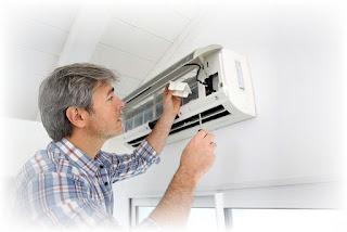 Sửa chữa điều hòa -máy giặt - tủ lạnh tại hà nội