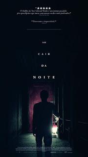 Review Ao Cair da Noite