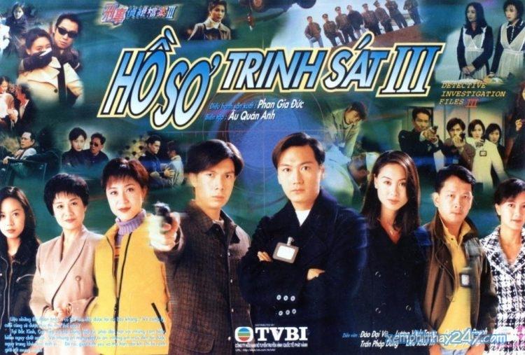 http://xemphimhay247.com - Xem phim hay 247 - Vụ Án Hình Sự - Hồ Sơ Trinh Sát 3 (1997) - Detective Investigation Files 3 (1997)