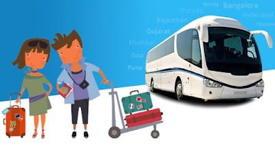Some Tips in Favour of Online Bus Ticket Booking