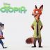 Zootopia |  Novo vídeo promocional e trailer