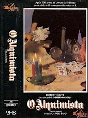 O Alquimista 1984 VHSRip Legendado