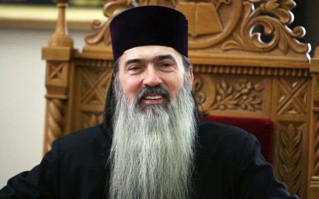 IPS Teodosie aniversează instalarea ca Arhiepiscop al Tomisului