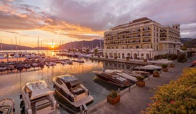 Porto Montenegro - tax-free gorivo