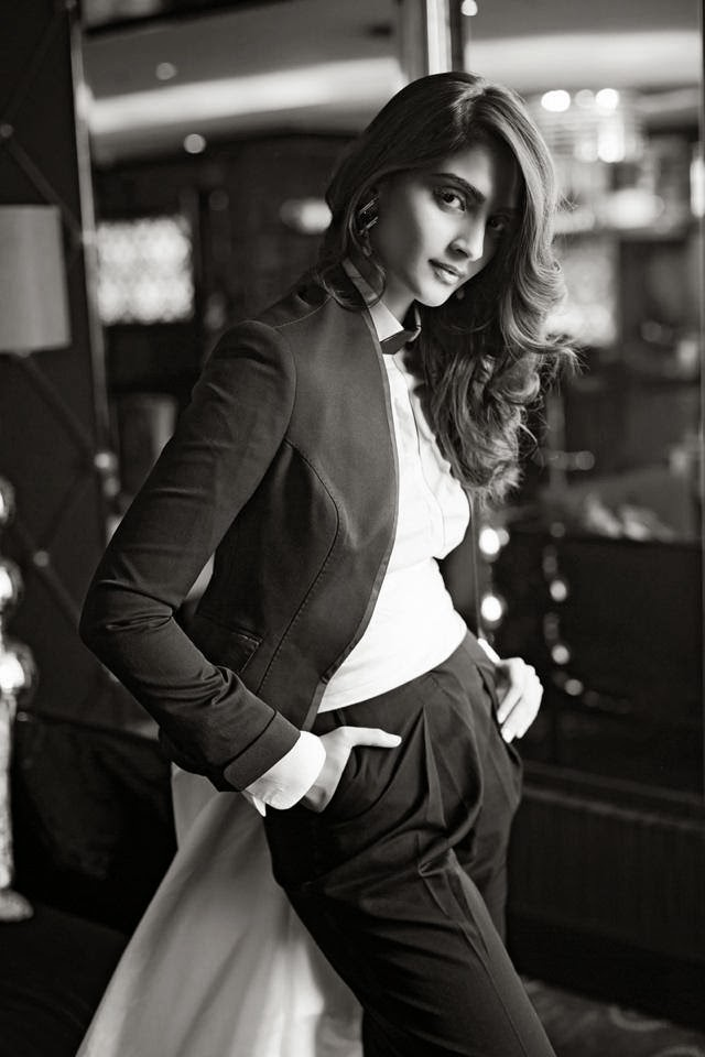 Stunning Hot Sonam for Femina India May 2014!