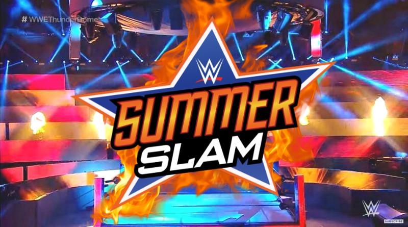 WWE SummerSlam Results - August 23, 2020