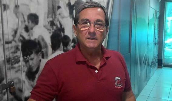 Serginho Carvalho