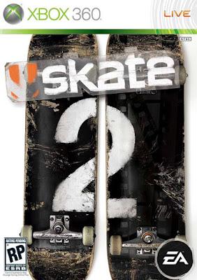 Skate 2 (LT 2.0/3.0) Xbox 360 Torrent