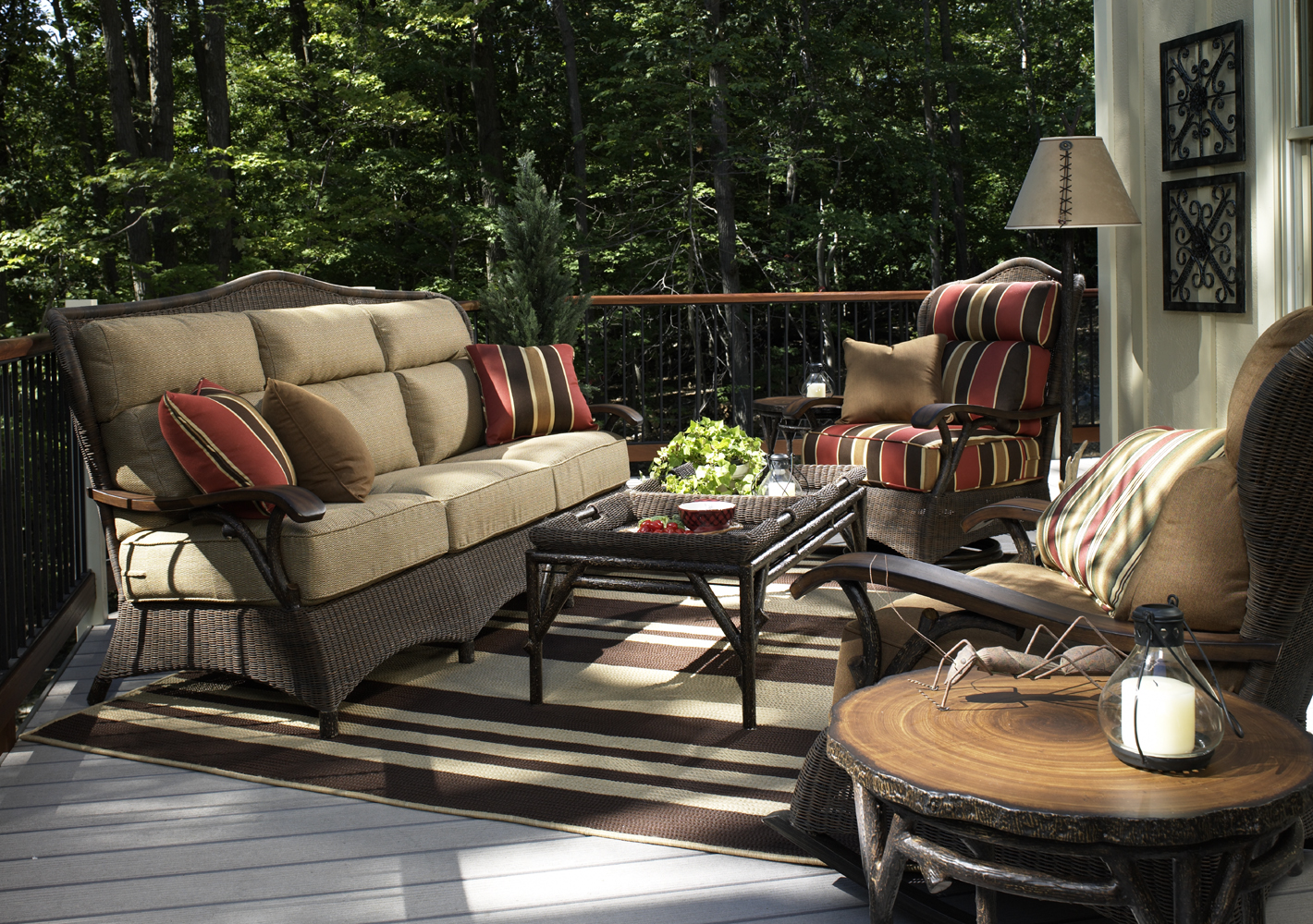Trees N Trends Your Next Outdoor Furniture Purchase
