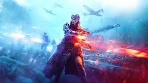 Battlefield V Battle Royale called Firestorm, has 64 players