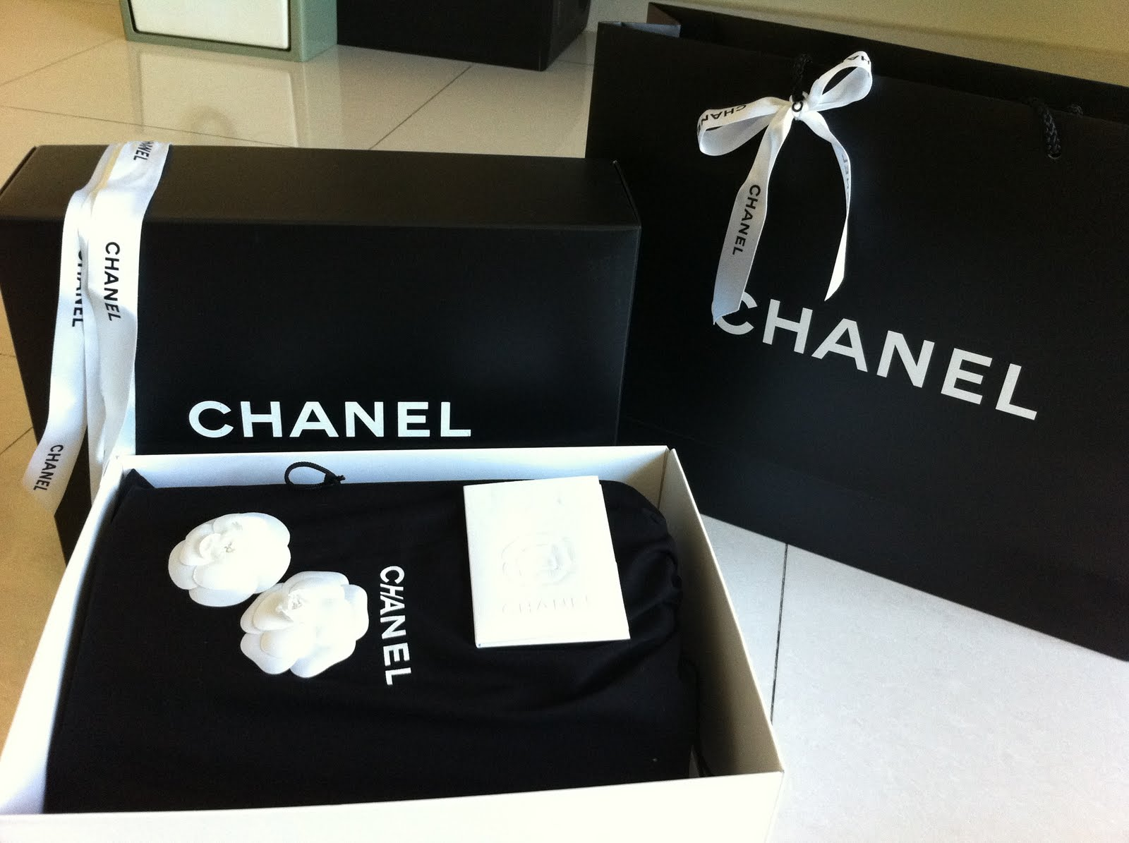 da408c7d8390e4 Welcome to my World**: Finally a Chanel bag for Valentine's Day!!!