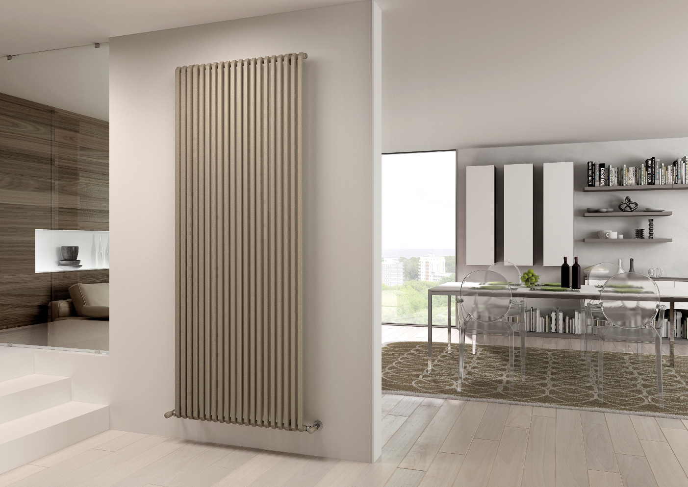 Radiatori Nova Florida Design Radiator