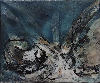 Tharrats y la nueva pintura española, grupo Dau al Set