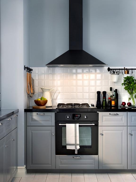 Revisamos metod las nuevas cocinas de ikea ministry of deco for Ultimas novedades en cocinas