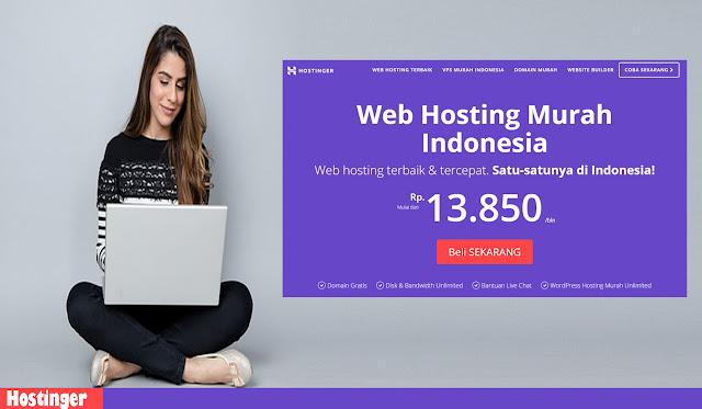 Mencari Domain Termurah di Indonesia
