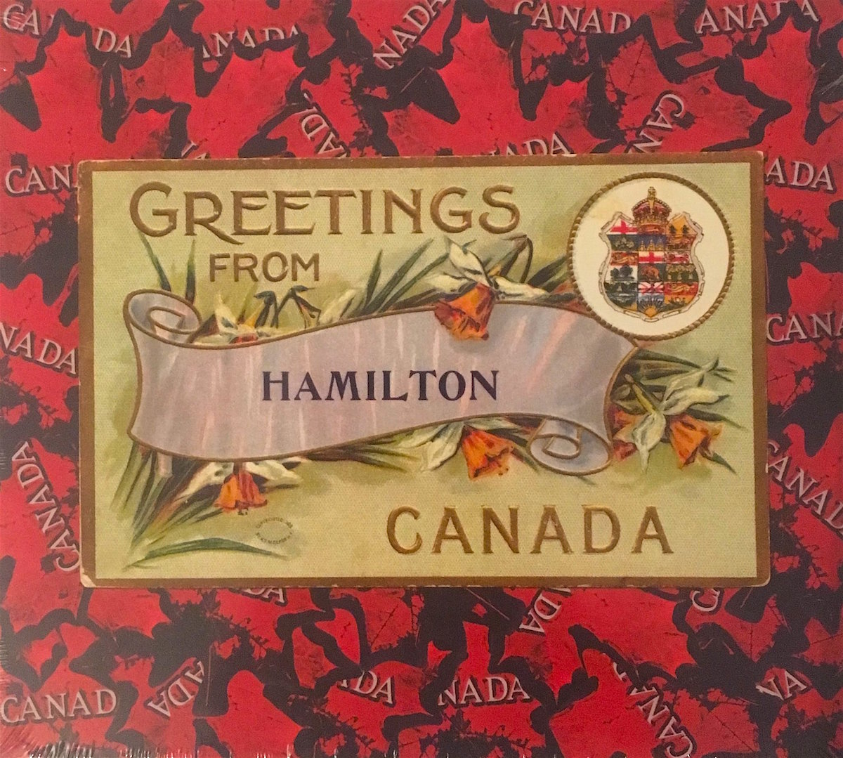 The perlich post scotlands king creosote releases greetings from anderson aka king creosote recorded in 2010 with paul savage at chemikal underground greetings from hamilton canada is king creosotes oldest new m4hsunfo