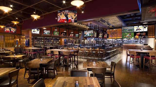 Dicas de Las Vegas: Restaurantes do Complexo Linq